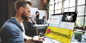 Vier eenvoudige checks om te voorkomen dat u slachtoffer wordt van phising of ransomware