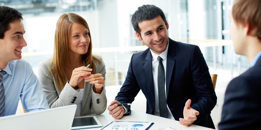 Eenvoudiger en efficiënter vergadering