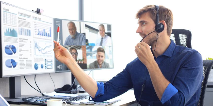 Microsoft 365 Business Voice; telefonie voor ondernemers
