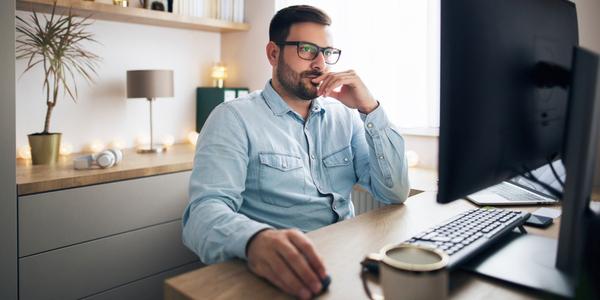 Je bedrijf beveiligen als je medewerkers vanuit huis werken